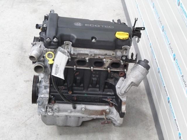 motor z14xep, opel astra h, 1.4b